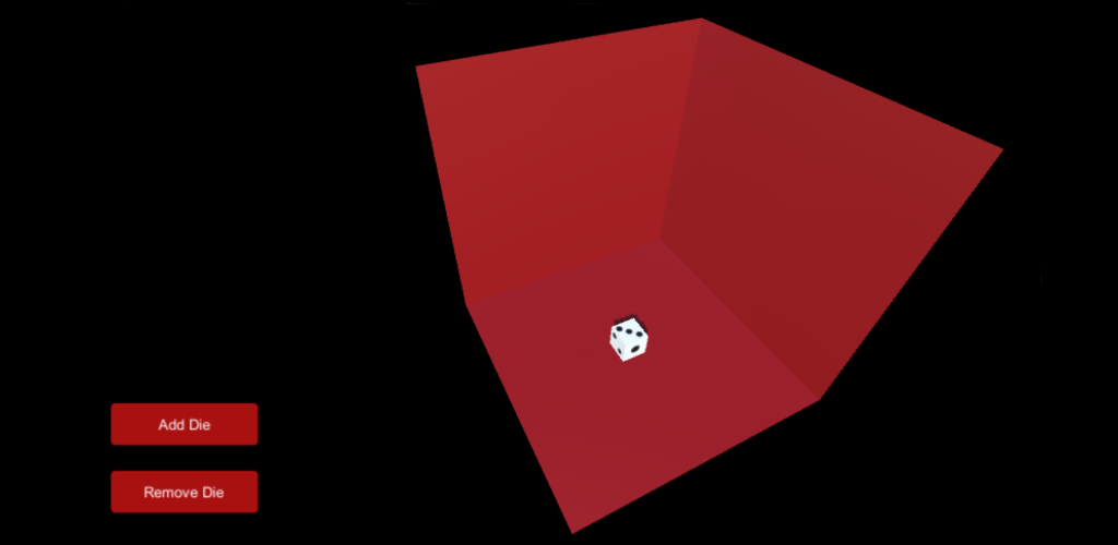 Unity Android Movement – Martin Tierney